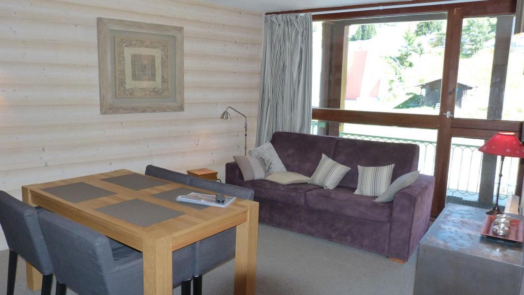 Location au ski Appartement 2 pièces 4 personnes (210) - Residence Les Tournavelles - Les Arcs