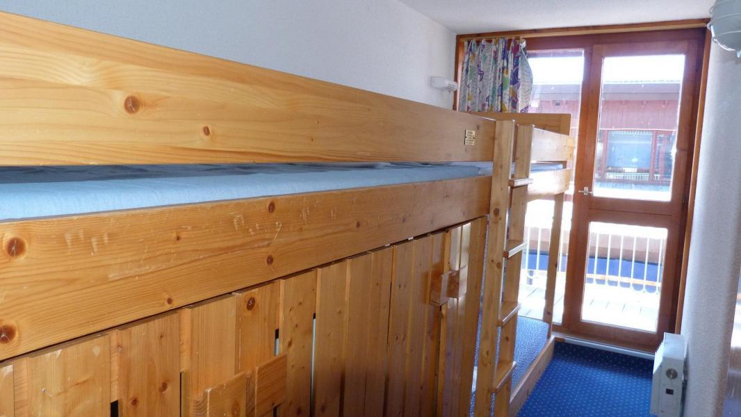 Location au ski Appartement 2 pièces 5 personnes (126) - Residence Les Tournavelles - Les Arcs