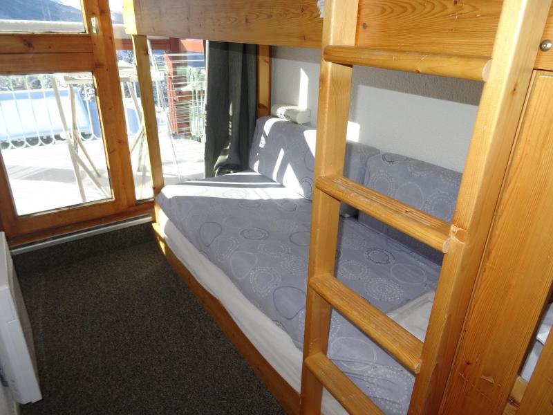 Аренда на лыжном курорте Апартаменты 2 комнат 5 чел. (322) - Résidence les Tournavelles - Les Arcs