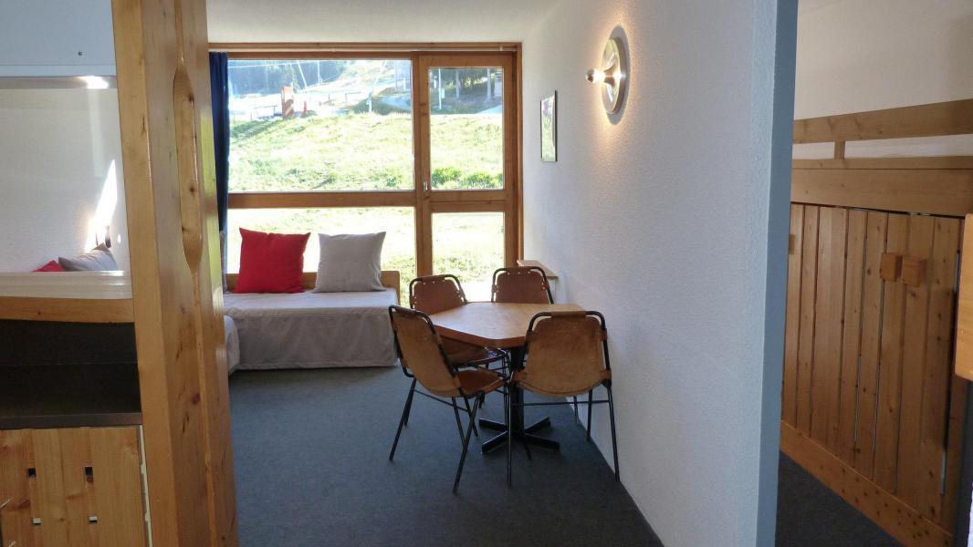 Аренда на лыжном курорте Апартаменты 2 комнат 5 чел. (305) - Résidence les Tournavelles - Les Arcs