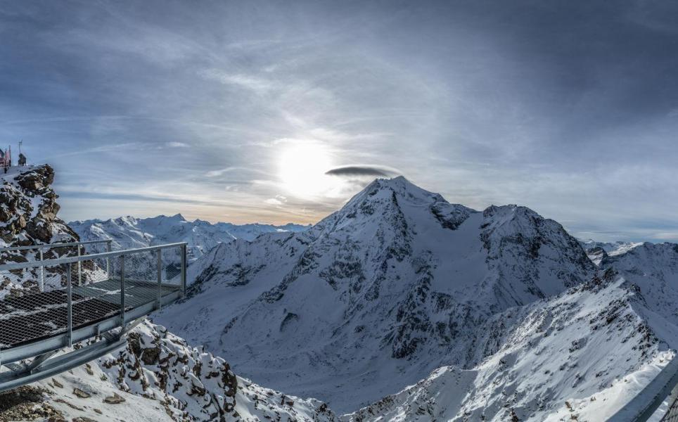 Location au ski Résidence Mirantin 2 - Les Arcs