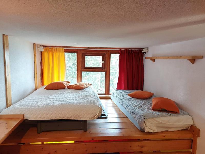 Location au ski Studio mezzanine 5 personnes (224) - Résidence Mirantin 2 - Les Arcs - Appartement