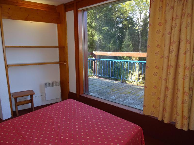 Location au ski Appartement 3 pièces 7 personnes (202) - Résidence Miravidi - Les Arcs
