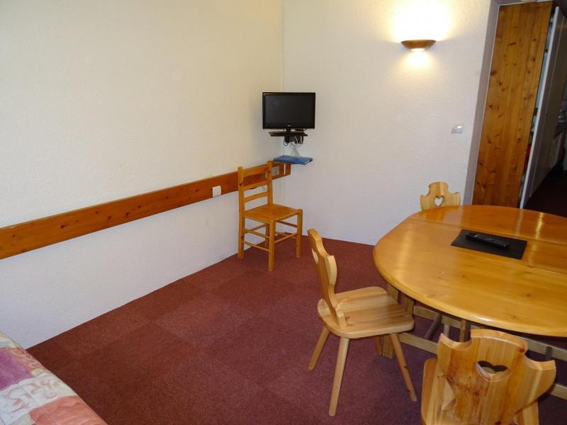 Location au ski Studio coin montagne 4 personnes (013) - Résidence Miravidi - Les Arcs - Kitchenette