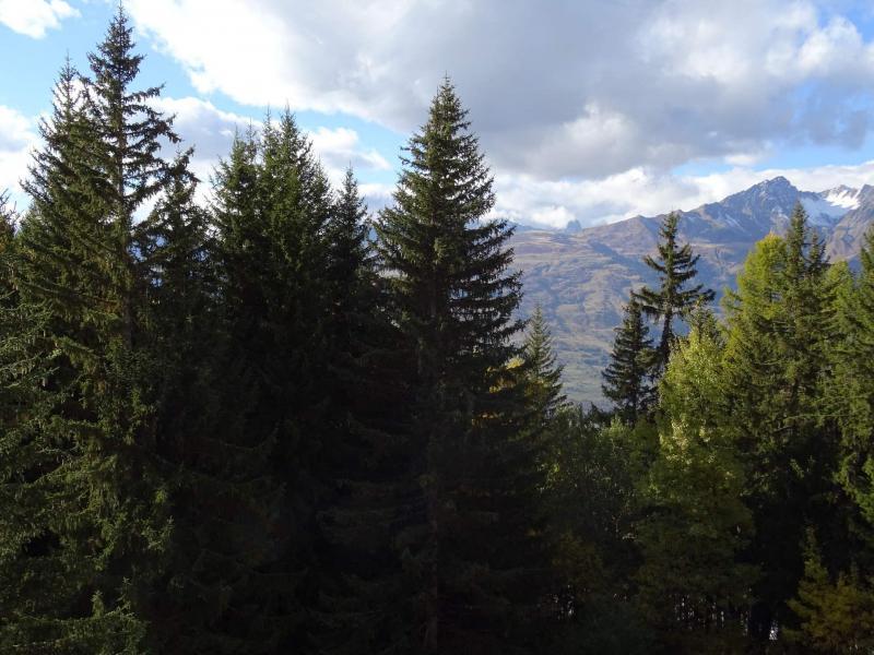 Location au ski Studio coin montagne 4 personnes (509) - Résidence Miravidi - Les Arcs - Kitchenette