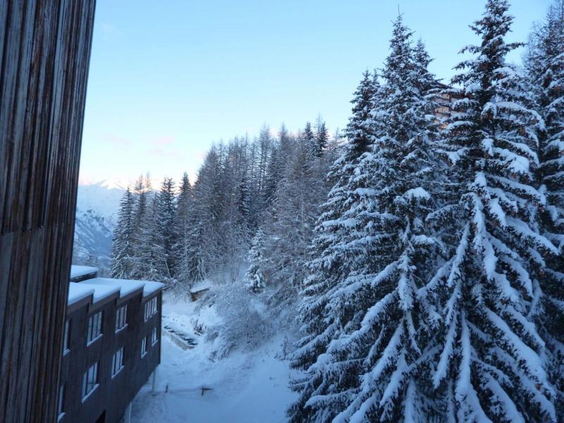 Location au ski Studio 3 personnes (811) - Résidence Nova - Les Arcs
