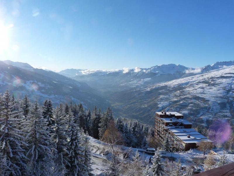 Location au ski Appartement 2 pièces 6 personnes (732) - Résidence Nova - Les Arcs