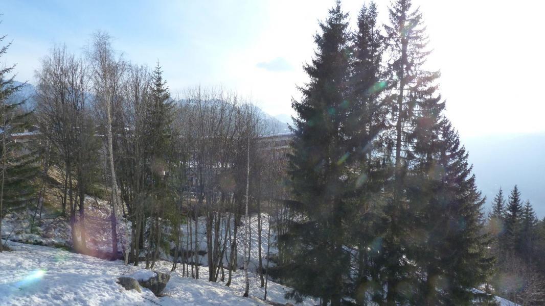 Location au ski Appartement 2 pièces 6 personnes (054) - Résidence Nova - Les Arcs