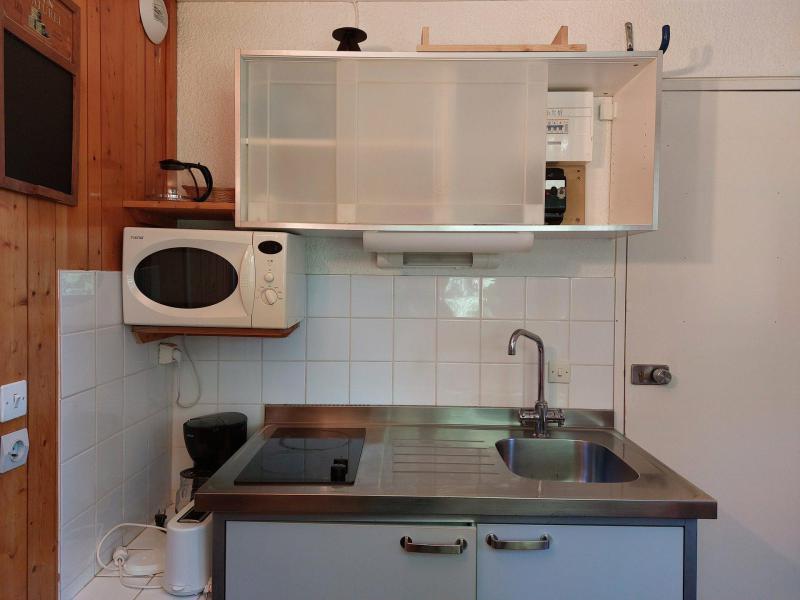 Location au ski Studio 3 personnes (1247) - Résidence Nova - Les Arcs