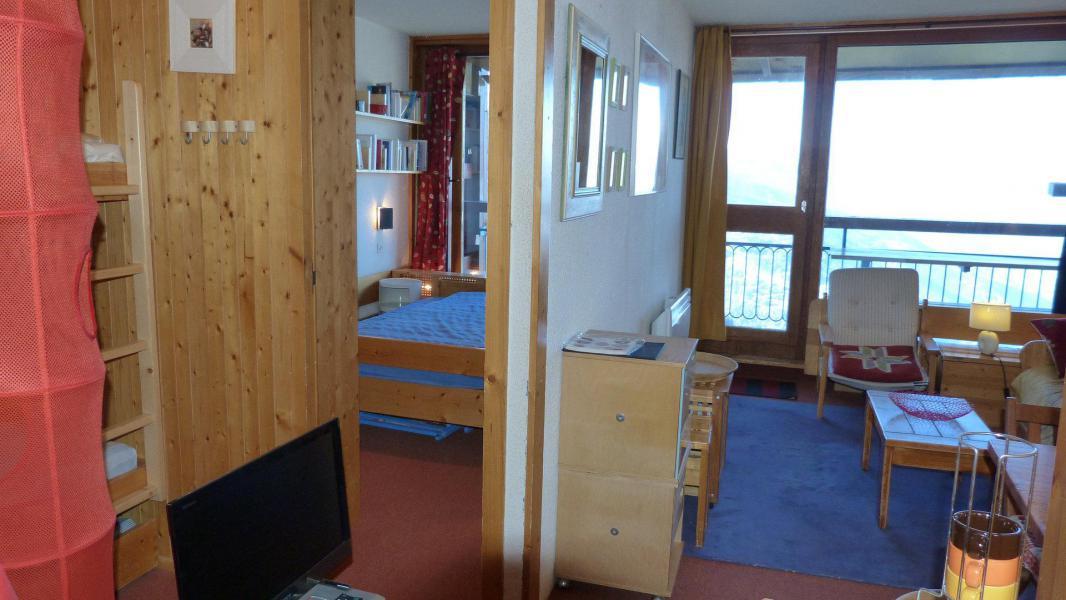 Location au ski Appartement 2 pièces 6 personnes (028) - Résidence Nova - Les Arcs