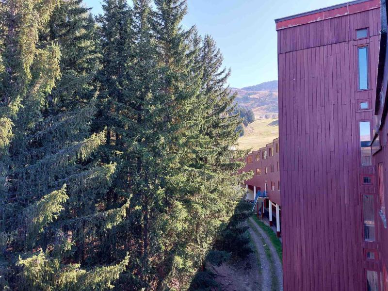 Location au ski Studio 2 personnes (1241) - Résidence Nova - Les Arcs