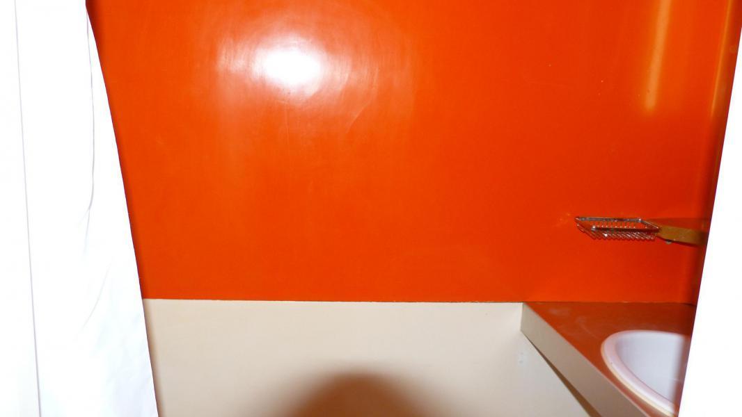 Skiverleih Studio für 2 Personen (821) - Résidence Nova - Les Arcs