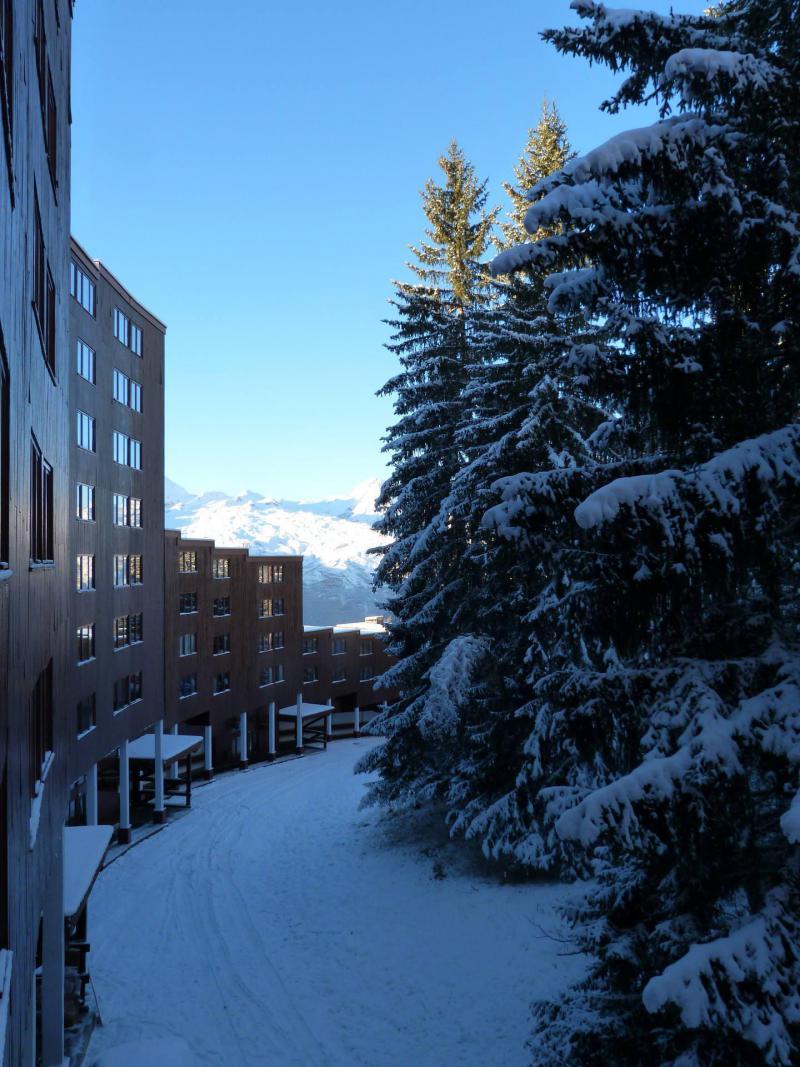 Location au ski Studio 2 personnes (941) - Résidence Nova - Les Arcs