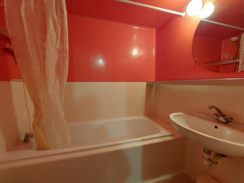 Location au ski Appartement 2 pièces 6 personnes (202) - Résidence Nova - Les Arcs