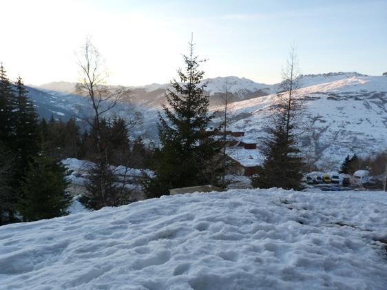 Location au ski Appartement 2 pièces cabine 6 personnes (230) - Résidence Nova - Les Arcs