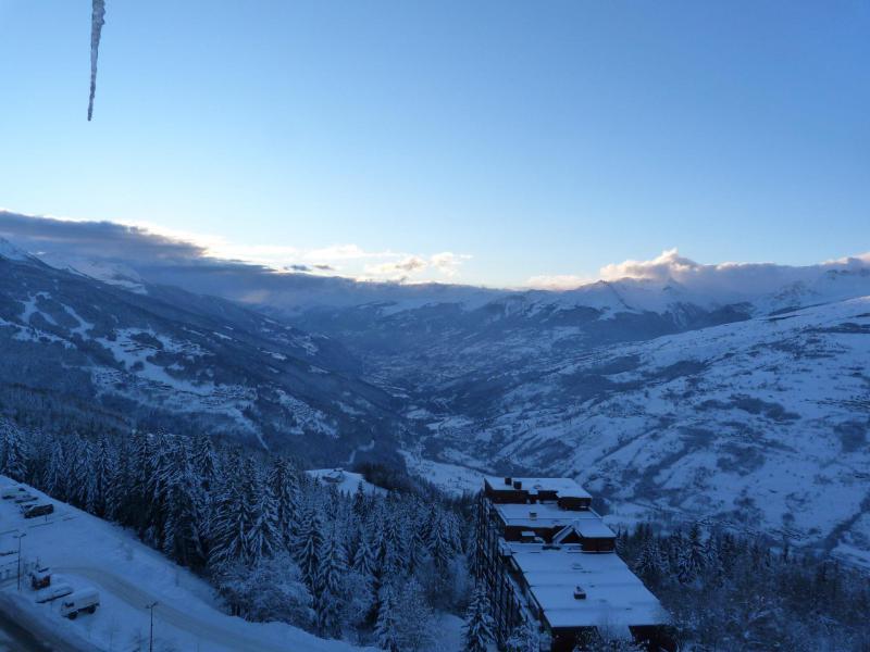 Location au ski Appartement 2 pièces 6 personnes (822) - Résidence Nova - Les Arcs
