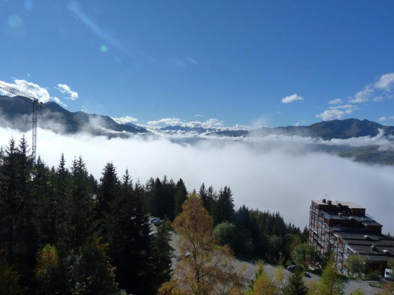 Location au ski Appartement 2 pièces 6 personnes (630) - Résidence Nova - Les Arcs