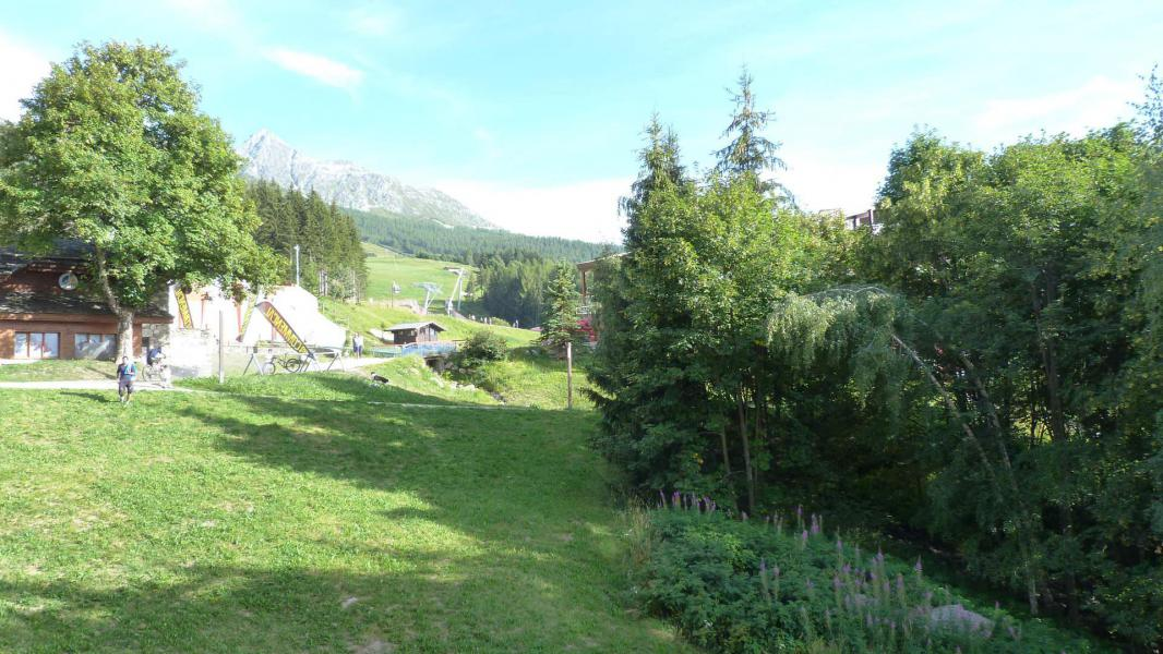 Location au ski Appartement 2 pièces 6 personnes (950) - Résidence Nova - Les Arcs