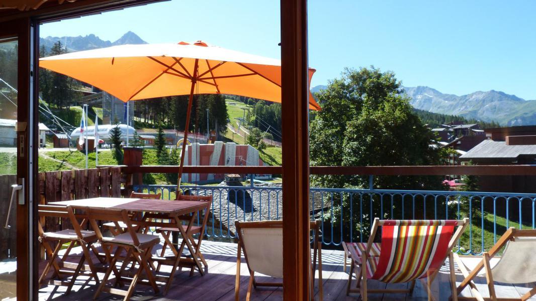 Location au ski Appartement 3 pièces 7 personnes (462) - Résidence Nova - Les Arcs