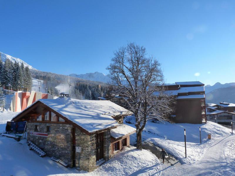 Location au ski Appartement 2 pièces 5 personnes (364) - Résidence Nova - Les Arcs