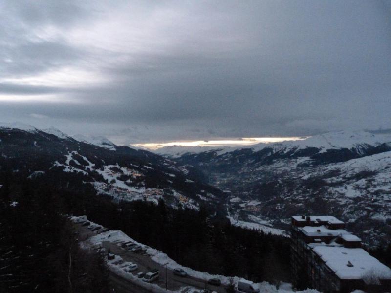 Location au ski Logement 2 pièces 6 personnes (NO0626) - Résidence Nova - Les Arcs
