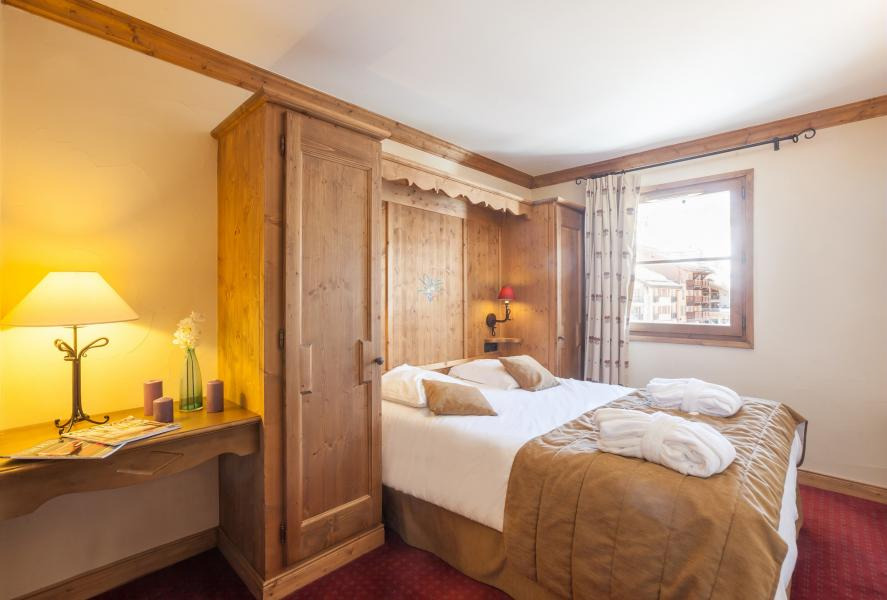 Rent in ski resort Résidence P&V Premium le Village - Les Arcs - Bedroom