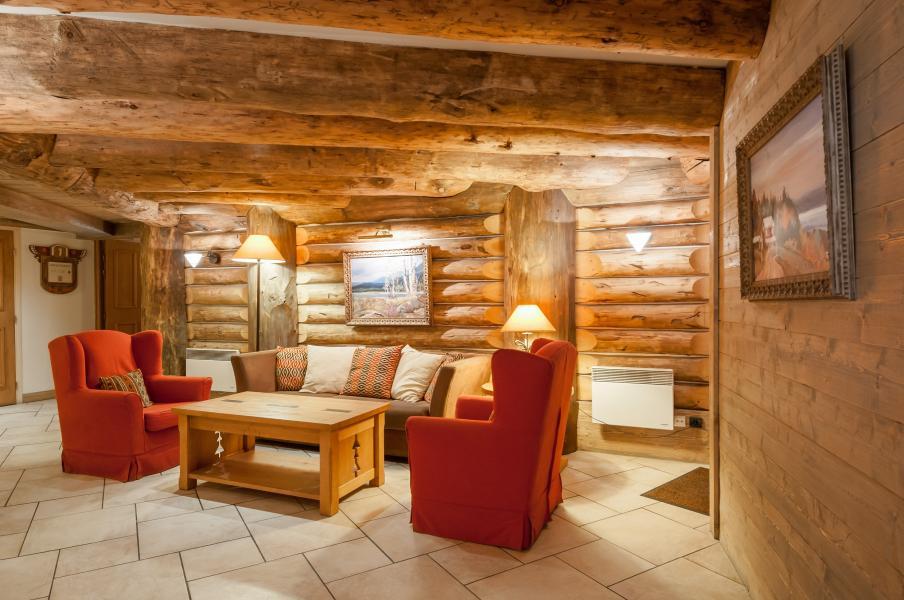 Location au ski Residence P&v Premium Le Village - Les Arcs - Relaxation