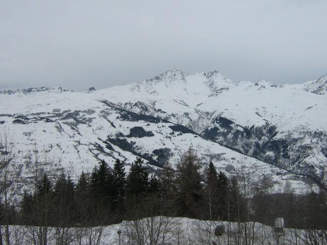 Location au ski Studio coin montagne 5 personnes (310) - Résidence Pierra Menta - Les Arcs