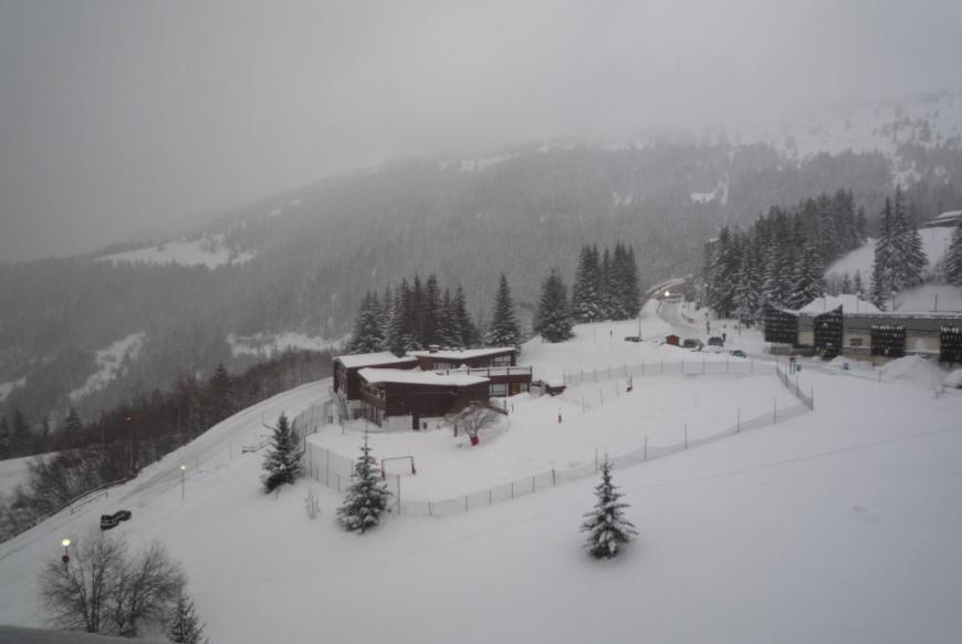 Location au ski Studio coin montagne 5 personnes (1017) - Résidence Pierra Menta - Les Arcs