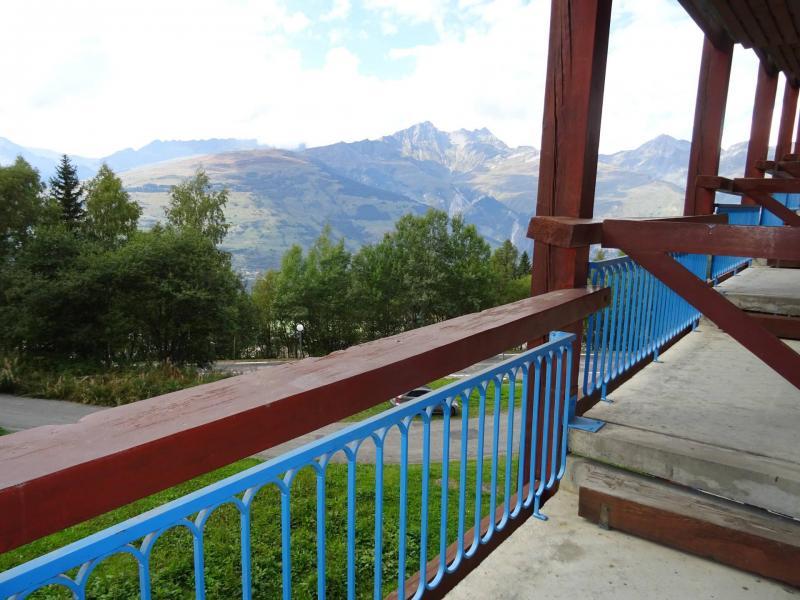 Wynajem na narty Studio z alkową 5 osób (528) - Résidence Pierra Menta - Les Arcs