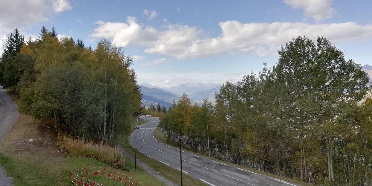 Location au ski Studio coin montagne 5 personnes (102) - Résidence Pierra Menta - Les Arcs