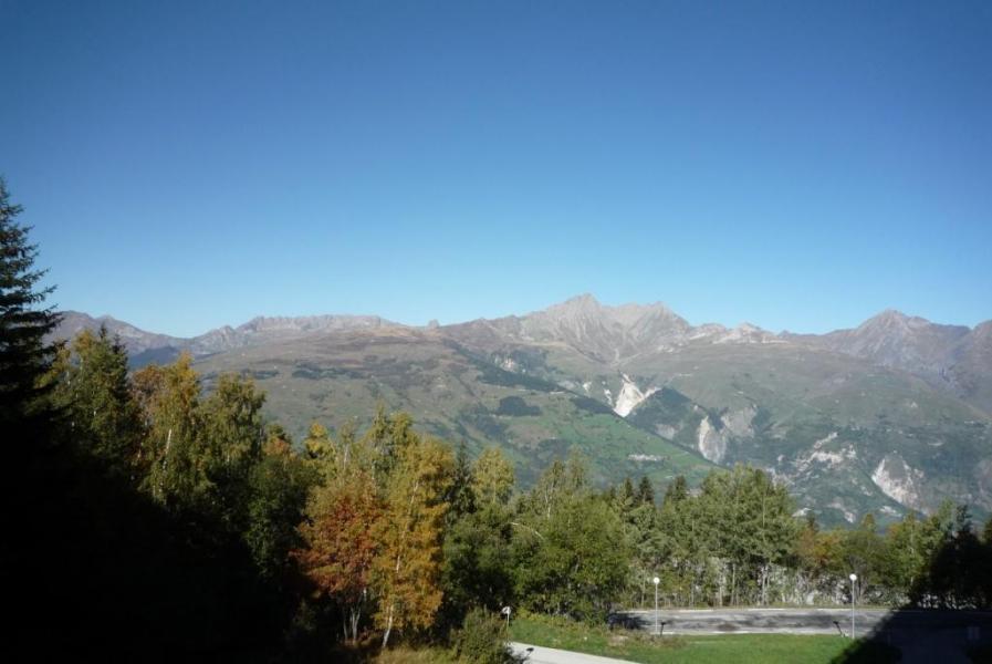 Wynajem na narty Studio 5 osób (844) - Résidence Pierra Menta - Les Arcs