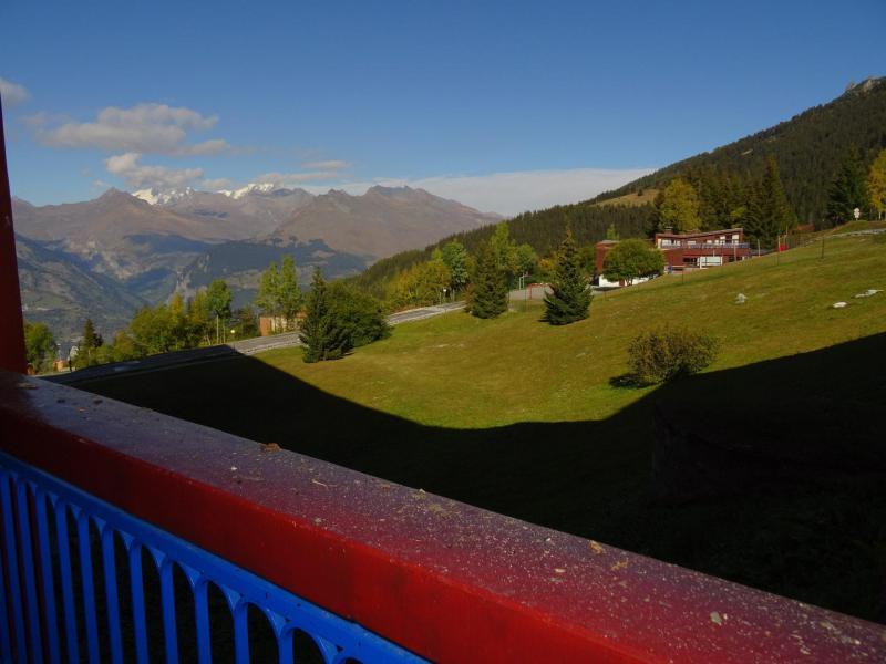 Skiverleih 2-Zimmer-Berghütte für 6 Personen (845) - Résidence Pierra Menta - Les Arcs