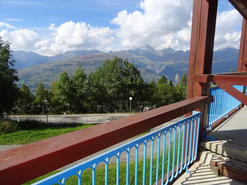 Location au ski Studio coin montagne 5 personnes (318) - Résidence Pierra Menta - Les Arcs