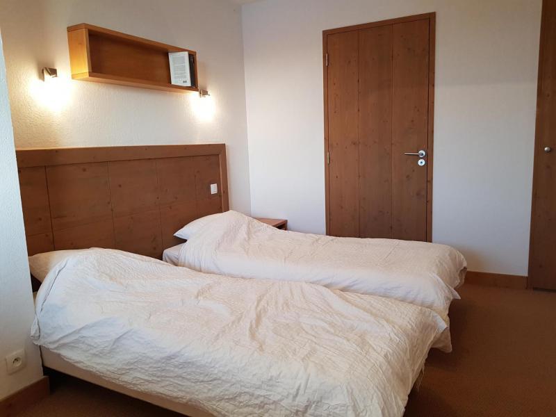 Wynajem na narty Apartament duplex 4 pokojowy 10 osób (C59) - Résidence Roc Belle Face C - Les Arcs