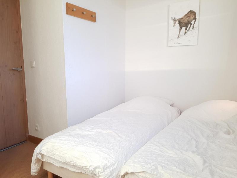 Wynajem na narty Apartament duplex 4 pokojowy 10 osób (C59) - Résidence Roc Belle Face C - Les Arcs - Łóżkiem