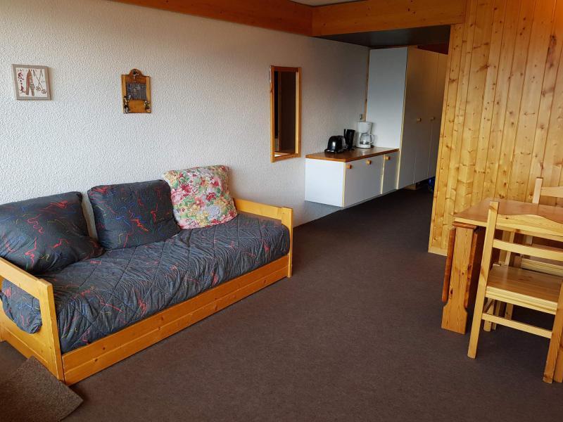 Location au ski Appartement 2 pièces coin montagne 6 personnes (3193) - Résidence Rouelles - Les Arcs