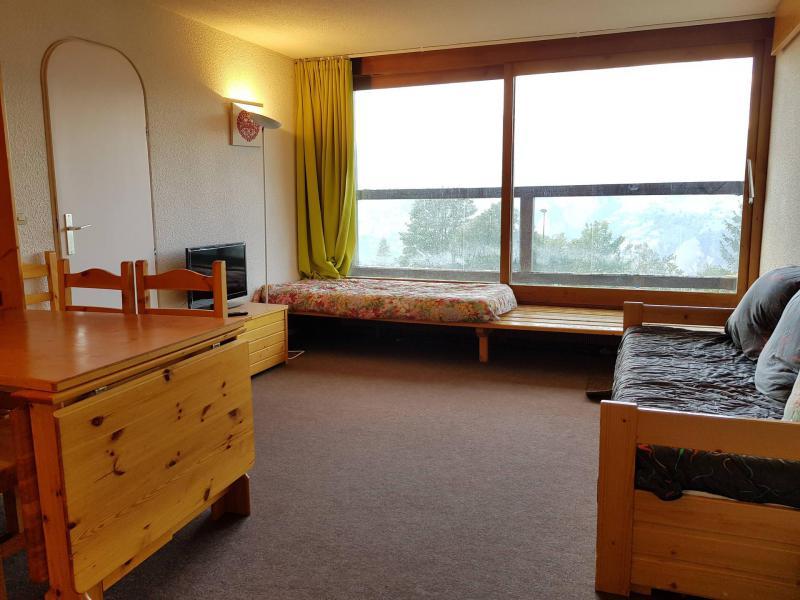 Location au ski Appartement 2 pièces coin montagne 6 personnes (3193) - Résidence Rouelles - Les Arcs - Appartement