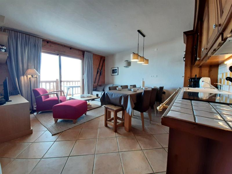 Rent in ski resort Résidence Saint Bernard - Les Arcs