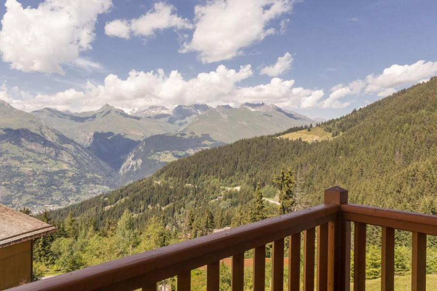Rent in ski resort 3 room apartment 6 people (B11) - Résidence Saint Bernard - Les Arcs