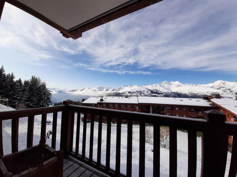 Rent in ski resort 3 room apartment 6 people (C3) - Résidence Saint Bernard - Les Arcs