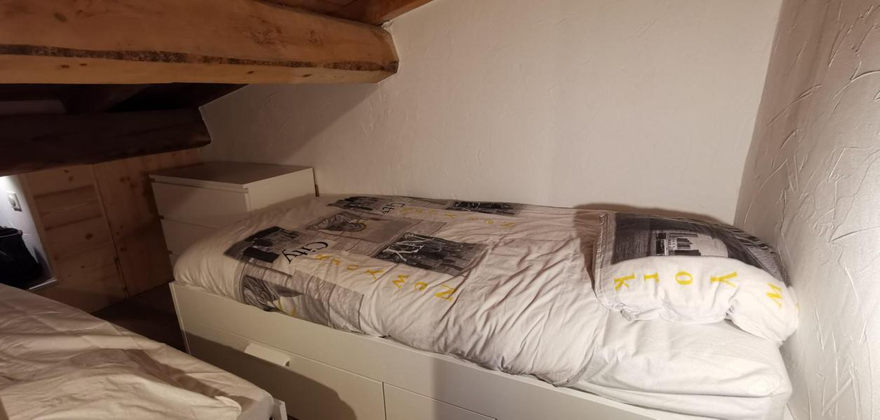 Location au ski Appartement 2 pièces 5 personnes (1200) - Résidence Tournavelles 2 - Les Arcs