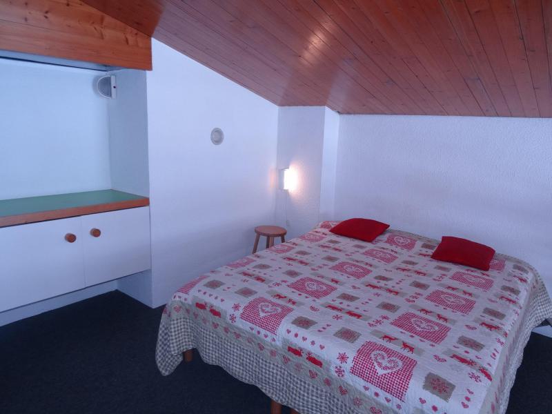 Location au ski Appartement 3 pièces mezzanine 8 personnes (201) - Résidence Tournavelles - Les Arcs
