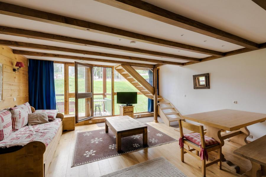 Location au ski Appartement 3 pièces 8 personnes (TO0302) - Résidence Tournavelles - Les Arcs