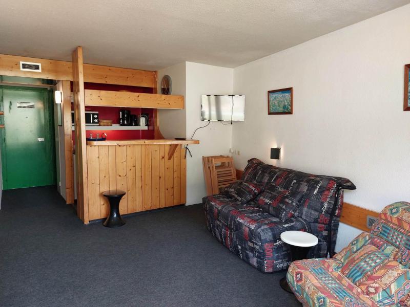 Location au ski Appartement 2 pièces 5 personnes (1219) - Résidence Tournavelles - Les Arcs