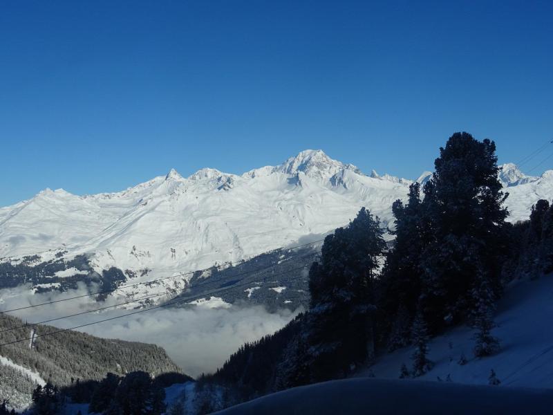 Location au ski Studio coin montagne 4 personnes (1315) - Résidence Varet - Les Arcs