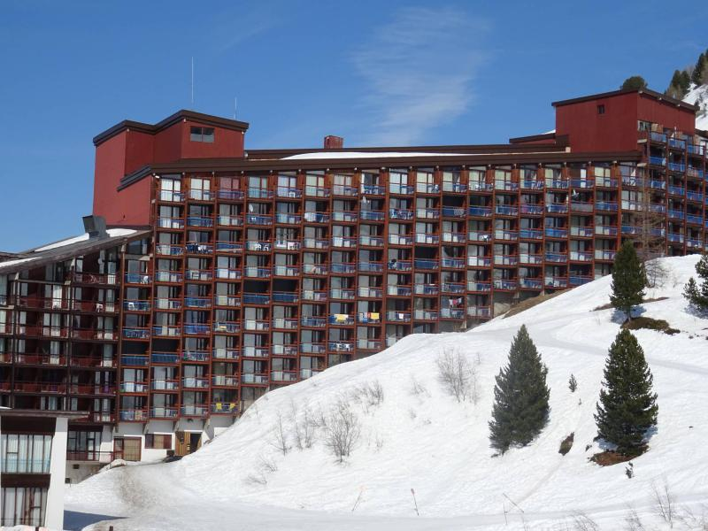 Location au ski Appartement 2 pièces cabine 6 personnes (964) - Résidence Varet - Les Arcs