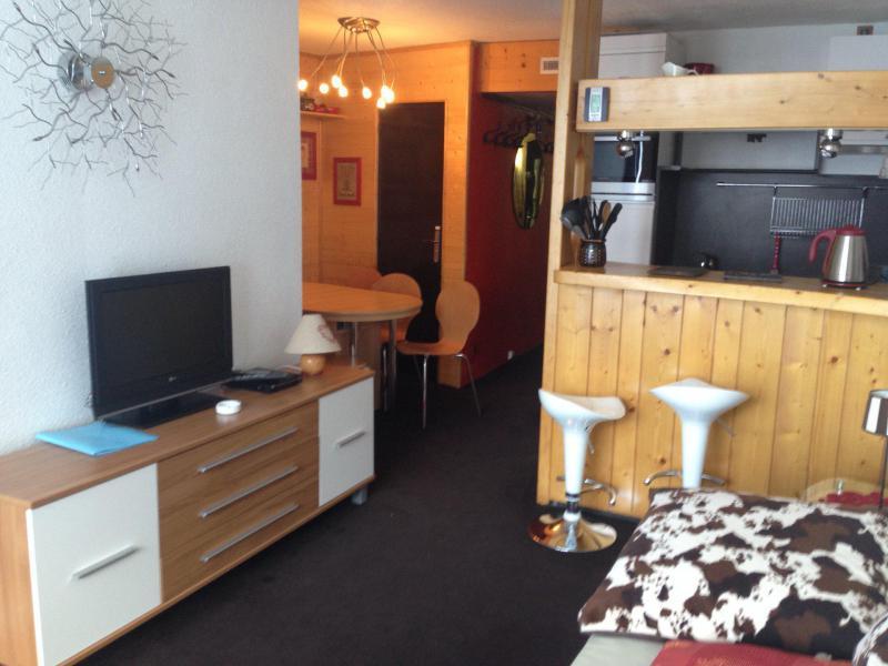 Skiverleih 2-Zimmer-Appartment für 6 Personen (1064) - Résidence Varet - Les Arcs