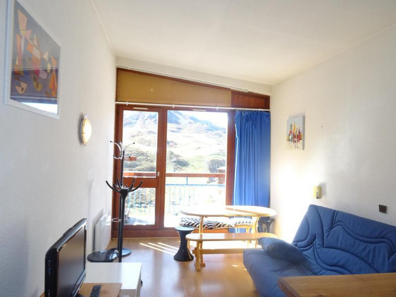 Location au ski Studio coin montagne 5 personnes (1114) - Résidence Varet - Les Arcs