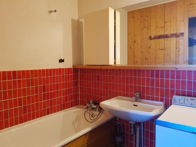 Skiverleih 2-Zimmer-Appartment für 6 Personen (4130R) - Résidence Versant Sud - Les Arcs - Badewanne